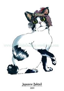 Feline Origins: Japanese Bobtail