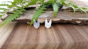 Jiji earrings