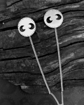 Soot Sprites Collar Pins