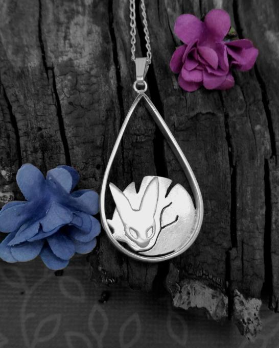 Teto from Nausicaa pendant