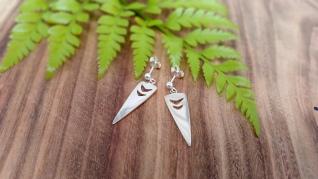 Mononoke earrings