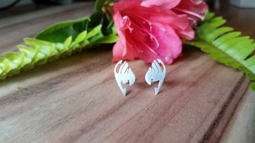 Fairy Tail earrings